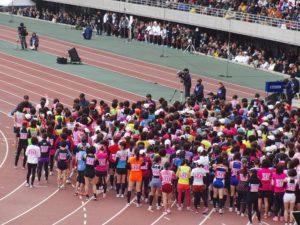20170130-大阪国際女子マラソン
